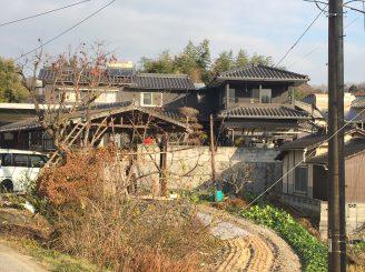 H29年12月15日 岡山県笠岡市 M様邸