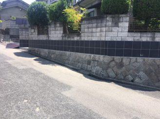H30年7月31日 福山市幕山台