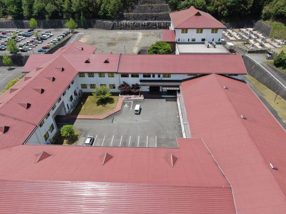 令和元年5月18日 福山市神辺町 屋根・外壁塗装 施工後6年目の訪問 R様