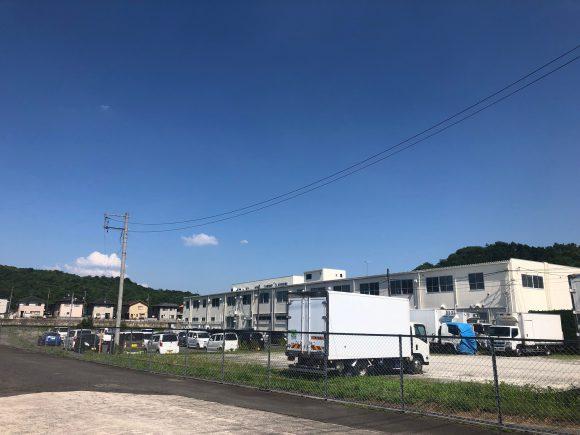 令和元年6月25日 福山市神辺町 屋根・外壁塗装 施工後3カ月訪問 O社様