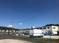 令和元年6月25日 福山市神辺町 屋根。外壁塗装 施工後3カ月訪問 O社様