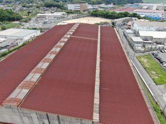 令和2年4月~ 岡山県 屋根塗装・屋根取替工事