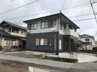 令和元年10月19日 更新!広島県三次市 外壁・屋根塗装工事