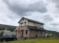 岡山県井原市高屋町 外壁他塗装工事