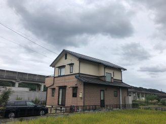 令和2年~coming soon  岡山県井原市高屋町 外壁他塗装工事