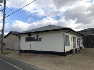 令和2年2月5日更新!岡山県倉敷市 屋根・外壁塗装替工事
