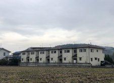令和元年11月18日 福山市神辺町 AP外壁改修工事