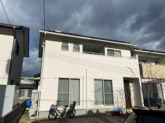 令和2年1月8日 福山市今津町 外壁劣化他調査
