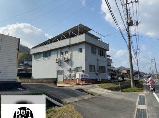 令和2年2月7日 岡山県浅口市 屋根・外壁現場調査