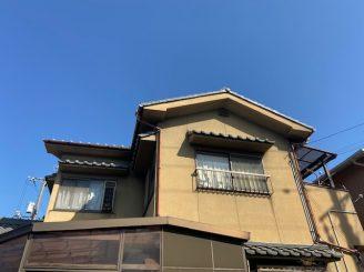 令和2年3月13日 福山市手城町 ドローン調査診断
