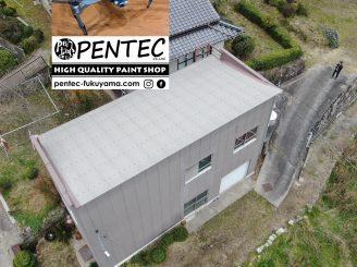 令和2年7月15日~ 福山市松永町外壁塗装替工事 ご予約ありがとうございます。