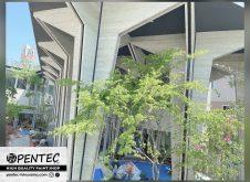 福山市保育園 外部・内部塗装工事