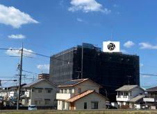 福山市神辺町 外壁塗装・防水工事他改修工事