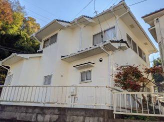 令和2年11月26日 更新! 福山市神辺町 外壁塗装・瓦工事