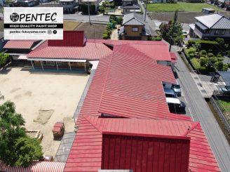 令和2年5月19日 福山市加茂町 ドローン空撮