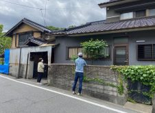令和2年5月20日 福山市春日町 屋根・外壁診断 ドローン空撮