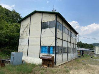 令和2年5月28日 岡山県 屋根・外壁塗装工事