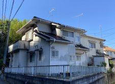 福山市神辺町 外壁塗装・瓦工事
