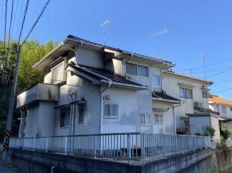 令和2年11月2日 ~ 福山市神辺町 外壁塗装・瓦工事 ご予約ありがとうございます!