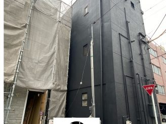 令和2年11月9日 更新! 福山市御船町 外壁改修・塗装工事