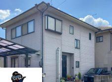 福山市瀬戸町 屋根・外壁塗装・防水工事