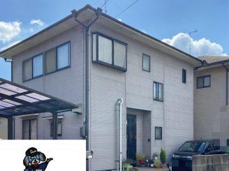 令和2年11月20日~ 福山市瀬戸町 屋根・外壁塗装・防水工事 ご予約ありがとうございます!