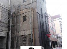 福山市市内 外壁改修・塗装工事