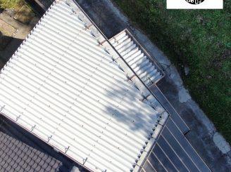 令和2年10月20日 広島県府中市 ドロ-ン空撮診断