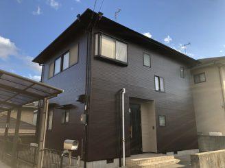令和2年12月17日 更新!福山市瀬戸町 屋根・外壁塗装・防水工事