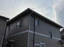 福山市 屋根・外壁塗装替工事
