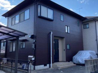 令和3年2月18日 福山市瀬戸町 施工後2か月