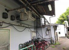 岡山県浅口市 大規模外壁改修2期工事