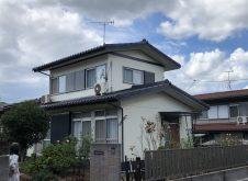 福山市青葉台 屋根・外壁塗装替工事