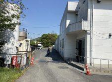 令和3年7月 岡山県 工場外壁改修調査!